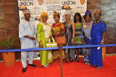 Wichita African Union Sept 1, 2018