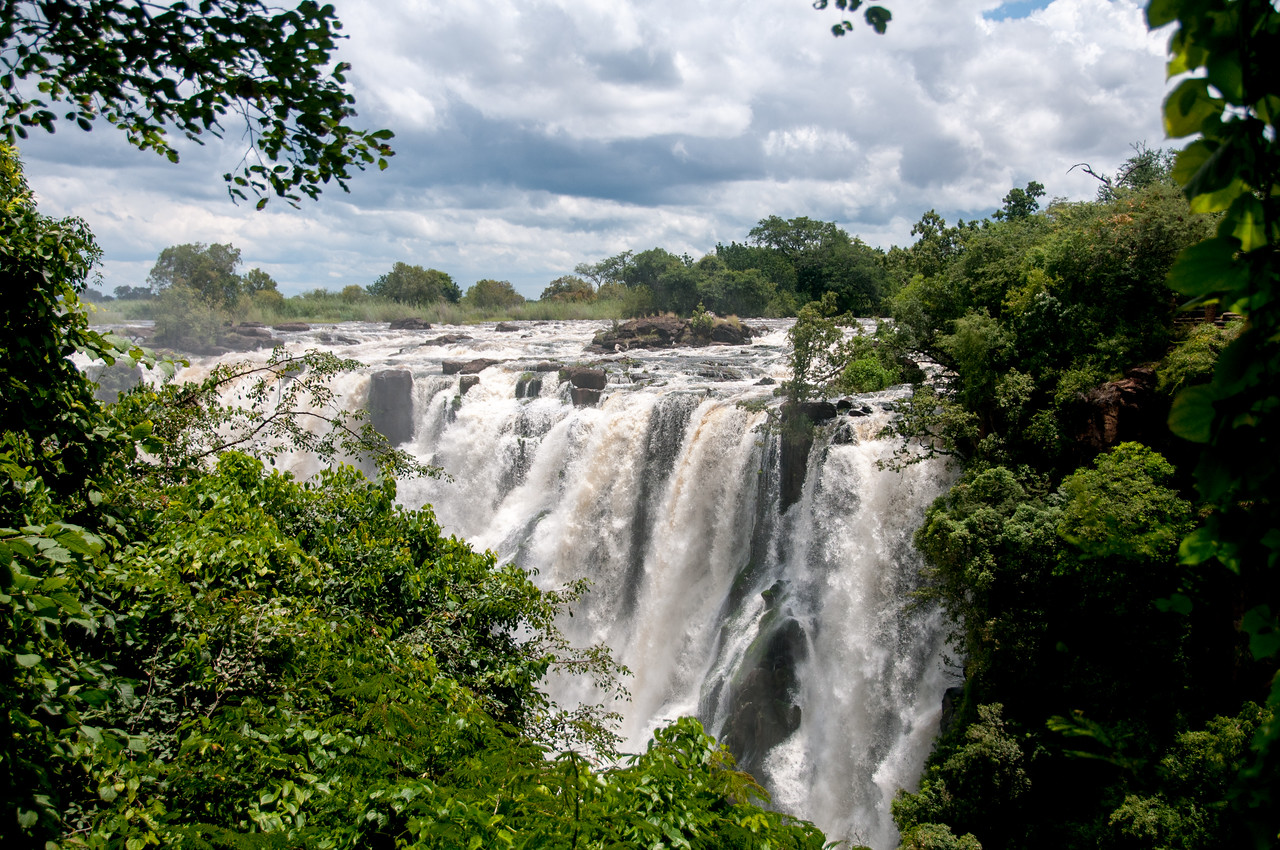 Travel to Zambia