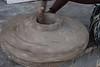 Flour grinding, Nungwi Cultural Villeage, Zanzibar,  Tanzania, Africa.  March 2008