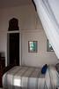 Standard room, Zanzibar Serena Hotel, Stone Town, Zanzibar, Tanzania, Africa.  March 2008