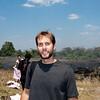 RTW Trip - Victoria Falls, Zimbabwe