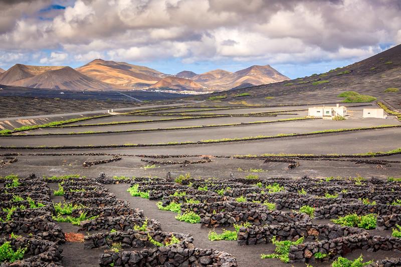 Canarias, Lanzarote