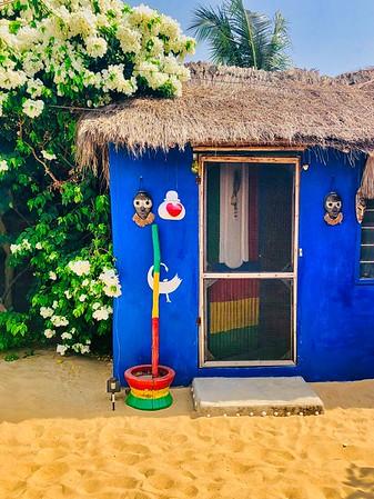 Volta Region, Ghana