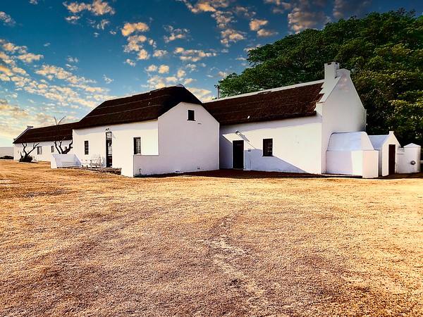 De Hoop, Western Cape, South Africa