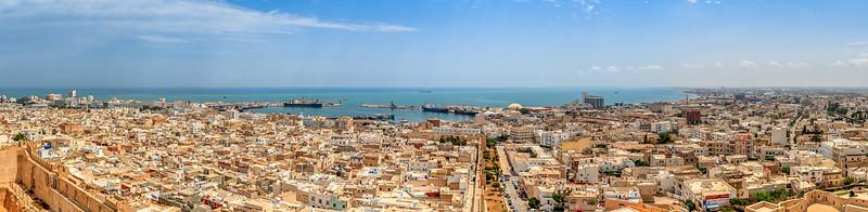 Tunisia, Sousse