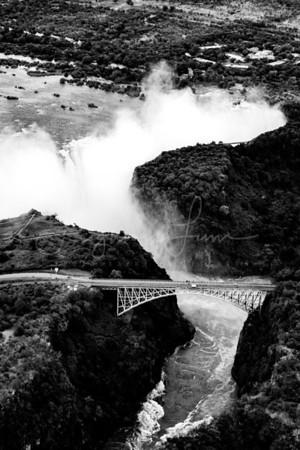 Zambia Bridge