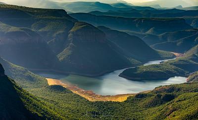 River Blyde Canyon