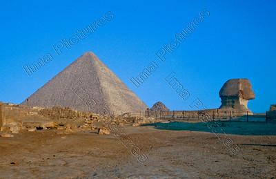 Great Sphinx,pyramid,piramide,Giza,Gizeh,Gisa,Egypt,Egypte