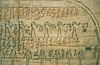 Papyrus,Edfu,Egypt,Egypte