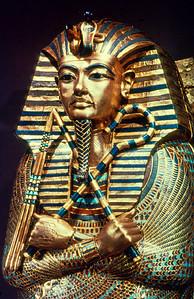 Tutankhamun,Toetanchamon,Toutânkhamon,burial gifts,grafgiften,Mobilier funéraire