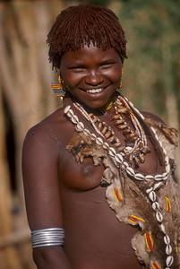 Hammer tribe,stam,tribu,Oromo Ethiopia,Ethiopië,Ethiopie