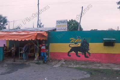 Rasta Foundation,Ethiopia,Ethiopië,Ethiopie
