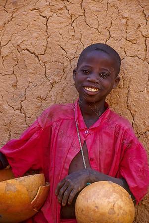 children kinderen enfants Mali