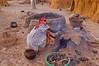 Mali,preparing food,voedsel bereiden,faire´a manger