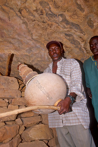 Songo,Dogon,instrument