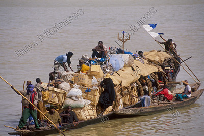 Mopti,river life,rivier leven,vivre au bord du fleuve