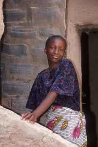 woman,vrouw,femme,Niger,riverboard,rivieroever,bord de fleuve,Mali
