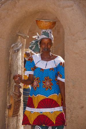 people Mali