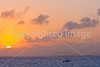 Belize - Kayak at sunset - 72 ppi
