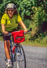 Cyclists on tour - Canada's Gulf Islands in British Columbia - 26-Edit - 72 ppi