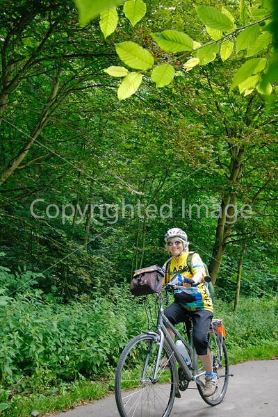 ALA - Euro-Bike Tour '08