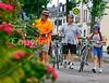 ALA/Euro-Bike tour along Germany's Mosel River