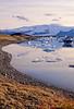 Scenery along Iceland's southern coast, Hofn to Reykjavik - 50 - 72 dpi