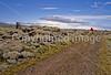 Mountain biker along Iceland's southern coast, Hofn to Reykjavik - 6 - 72 dpi