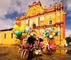 Chiapas, Mexico - Church in downtown San Cristobal_mg_0372 - 72 dpi