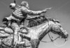 Pancho Villa statue, Palomas, Mexico-0007 - 72 ppi