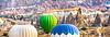 Bikers & Balloons --