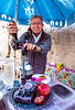 Pomegranate juice salesman in Cappadocia, Turkey_D5A1380 - 72 ppi