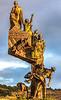 Gallipoli - War monument on town waterfront (Eceabat)_D5A1534-Edit-C1 - 72 ppi