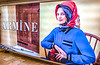 Large sign of woman in hijab, Istanbul airport - C3_D5A0931-Edit- - 72 ppi