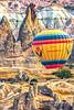 1 biker & balloons in Cappadocia, Turkey - C3_D5A0216 - 72 ppi - 72 ppi