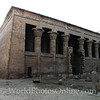 Esna - Khnum Temple