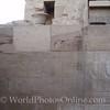 Kom Ombo Temple - Egyptian Calendar