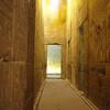 Edfu - Temple of Horus - Chapels surrounding Sanctuary