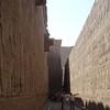 Edfu - Temple of Horus - Passage of Victory