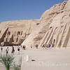 Abu Simbel - Temple of Ramses II & Queen Nefertari