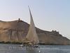 Aswan - Feluccas 2