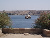 Philae Island - Temple of Isis - First Nile Cataract