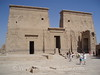 Philae Island - Temple of Isis - First Pylon