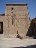 Philae Island - Temple of Isis - Second Pylon