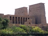 Philae Island - Temple of Isis from Nile 2