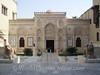 Coptic Cairo – Coptic Museum