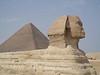 Cairo - Giza - Sphinx 2