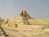 Cairo - Giza - Sphinx 3