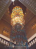 Cairo - Giza - Oberoi Mena House - Chandelier