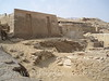 Giza - Workman Tombs - Official's Tomb